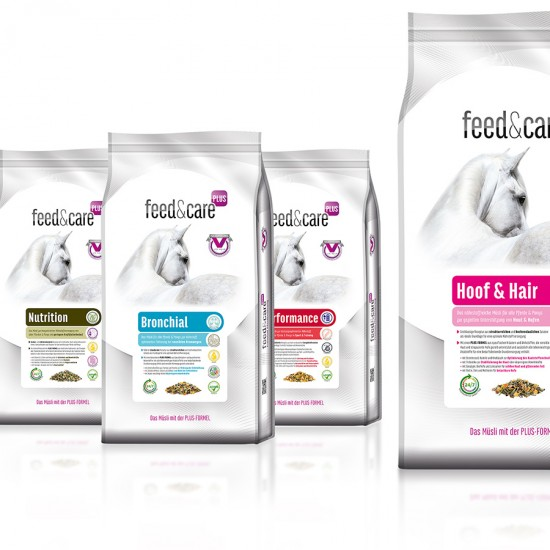 feed & care PLUS