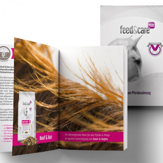 feed & care PLUS catalogue