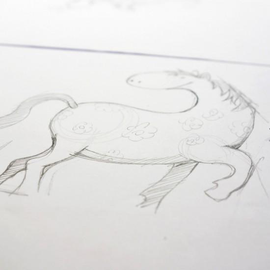 Equiva Lieblingsleckerli Sketches